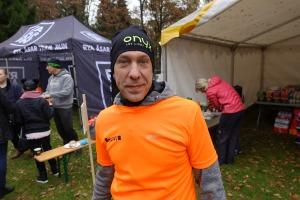 Niklas Ivarsson är tävlingsledare tillsammans med Linus Wirén. Niklas var med tidigt på resan med Spotify och det var kul att träffa honom för första gången.