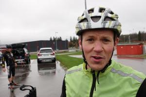 Gustaf Ljungberg