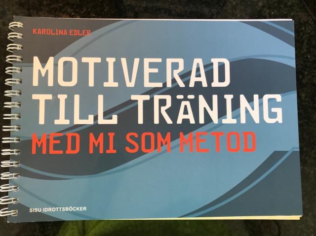 Motiverad till träning - med MI som metod