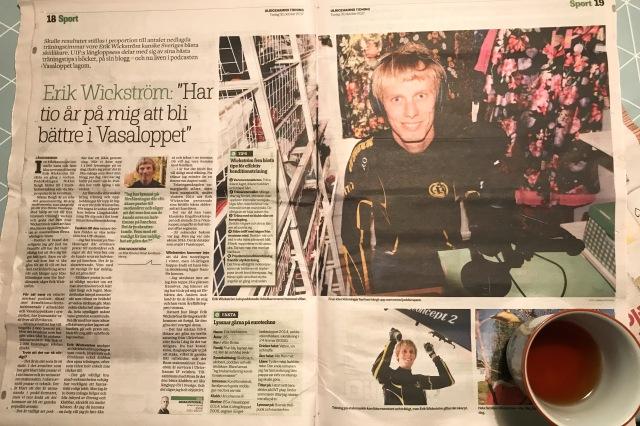 Ulricehamns Tidning tis 31 okt