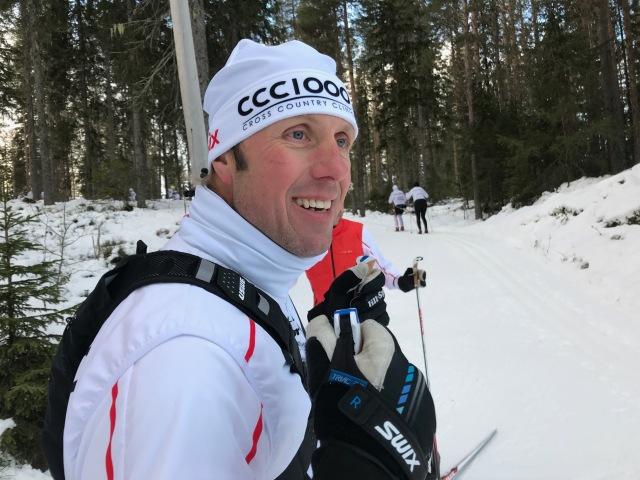 Fredrik Erixon, initiativtagare för CCC1000