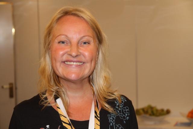 Cecilia Haldorsen