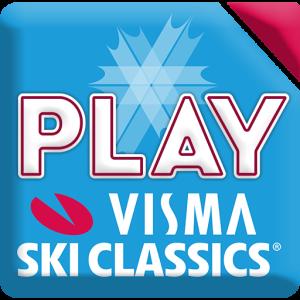 Ski Classics Play logo