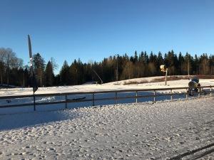 Borås skidstadion