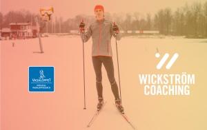 Träningsprogram för Vasaloppet och mycket mer - Wickström Coaching