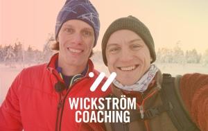 Jojje Borssén kommer inte röra coachingen, men han fixar med filmning, hemsida och nödvändig adminstration. Det känns oerhört inspirerande att jobba ihop och fokusera på sina bästa områden.