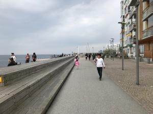 Västra hamnen i Malmö