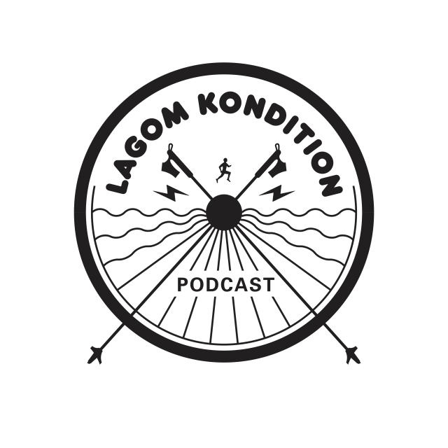 Lagom Kondition Podcast