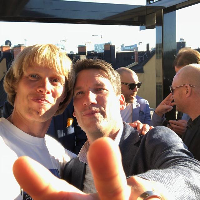 David Nilsson är initiativtagaren till Visma Ski Classics. Jag har jobbat i olika utsträckning för organisationen sedan 2012 och har alltid uppskattat David som person och ledare. Han är passionerad, går sin egen väg och stärker sina medarbetare.