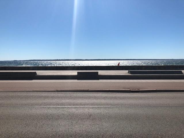 Helsingborg är fint