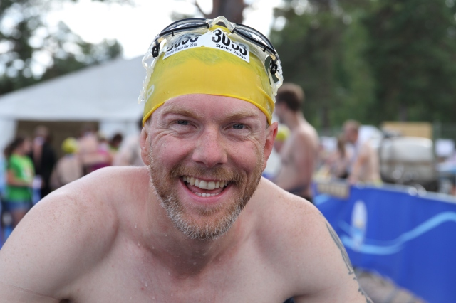 Niklas Johansson från podcasten Coltings Nakna Sanning.