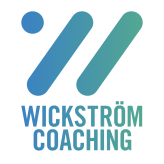 Wickström Coaching logga logo
