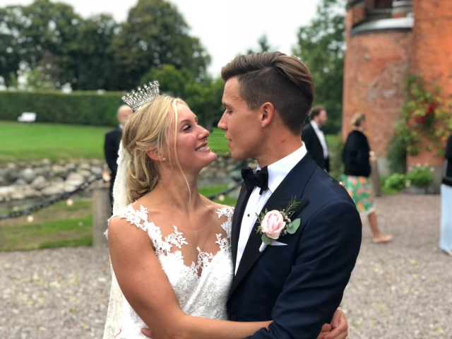 Marika Bergengren och Rickard Bergengren