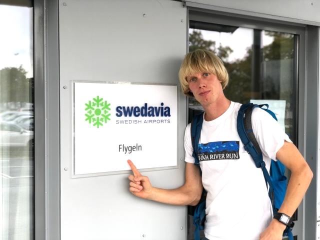 Föreläsning på Swedivia i fredags på deras friskvårdsdag