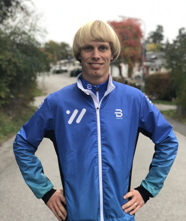 Wickström Coaching träningskläder från Dählie