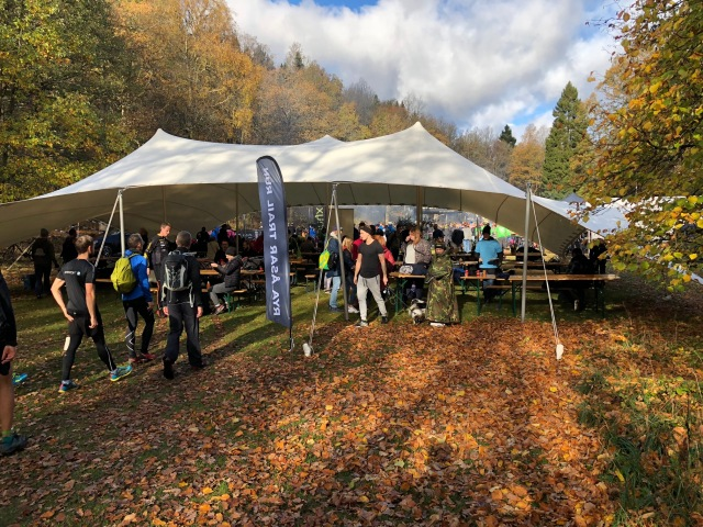 Rya Åsar Trail Run 2018
