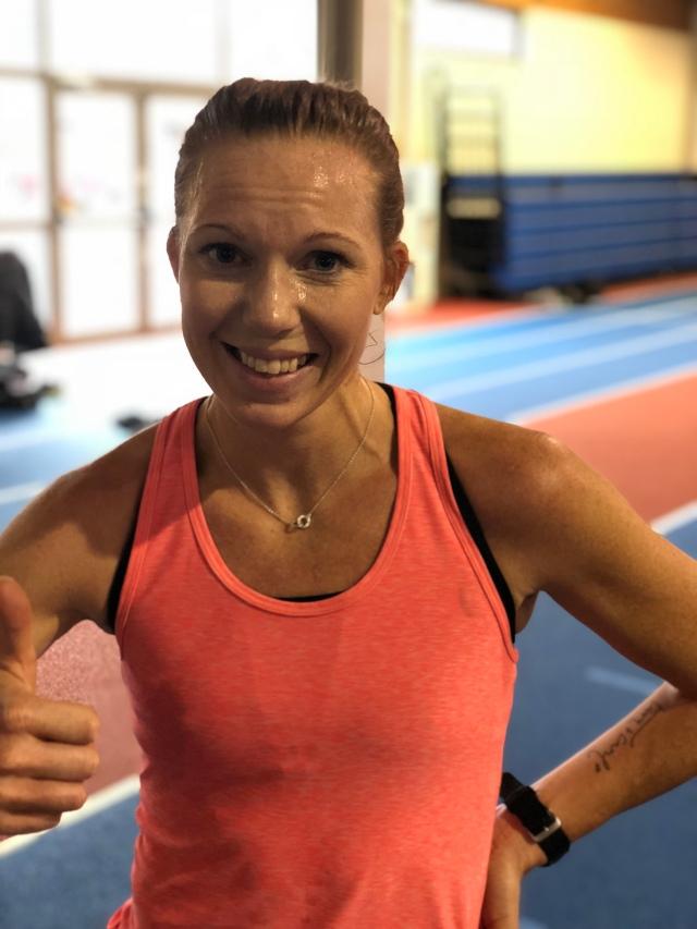 Lisa Nelsson