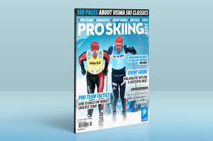 Pro Skiing 2019
