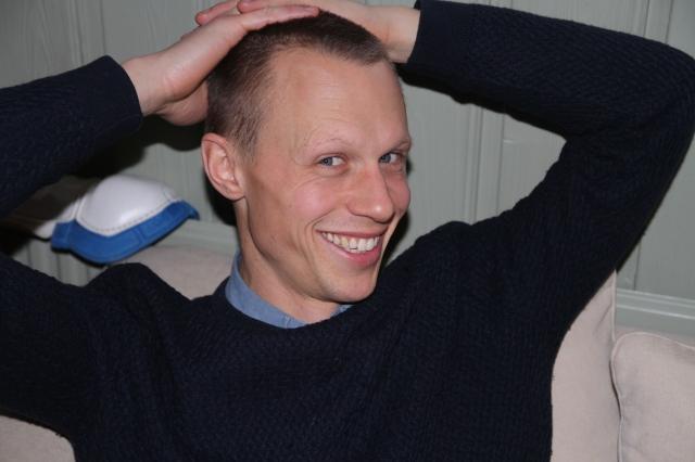 Martin Josefsson