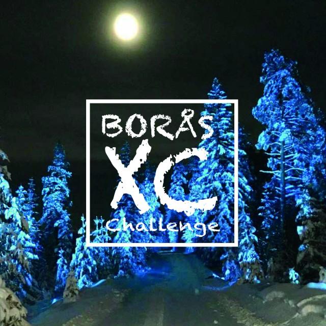 Borås XC Challenge