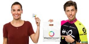 Ambassadörer för Vitamin Manager