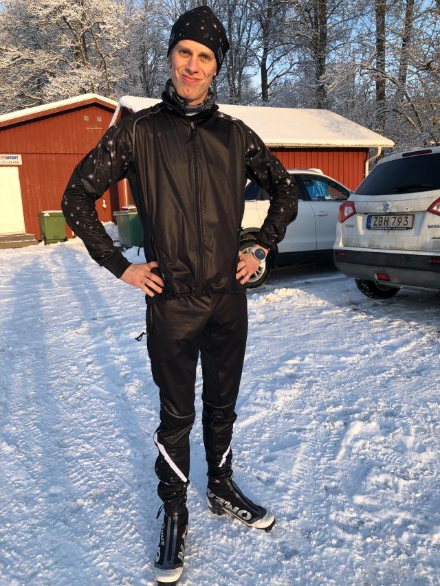 Bioracer träningskläder
