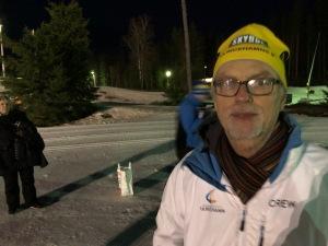 Ulf Wickström är inte bara min far, han är också en av norra Europas bästa drickalangare. Tack pappa!