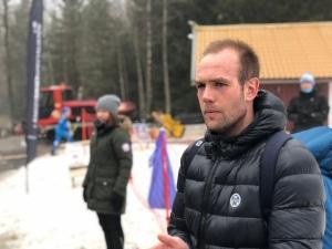 Magnus Sjöbjer