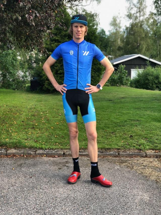 Wickström Coaching cykelkläder