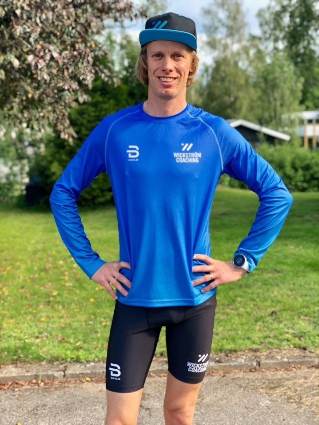 Wickström Coaching-kläder