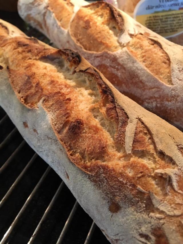 Erik Thibergs bröd