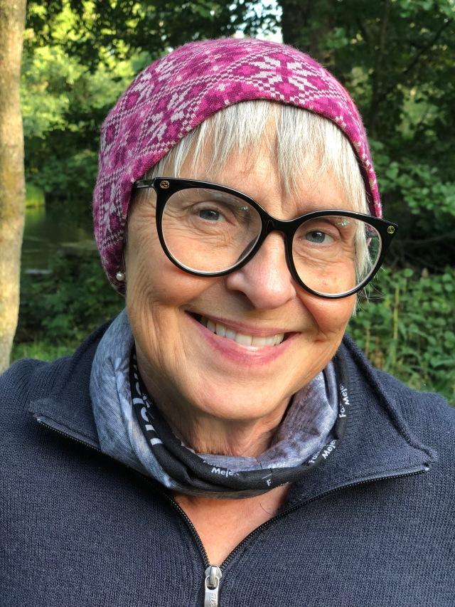 Anneli Pettersson, svärmor