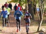 Lektion och träningspass skidgång och spänst vid Ursviks motionsområde