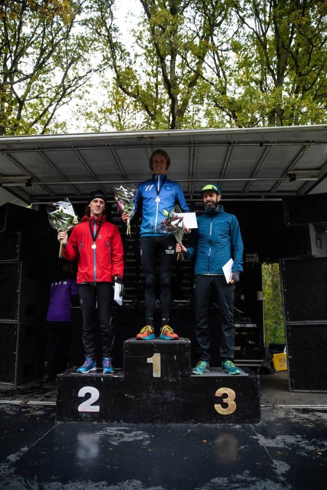 Prispallen Rya Åsar Trail Run 2019