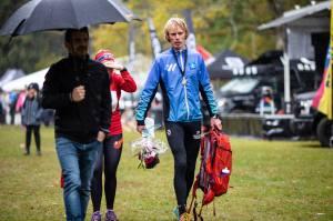 Teo Lillevars och Anna-Karin Lillevars, adepter i Wickström Coaching