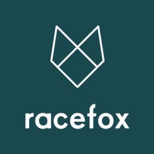 Racefox logo logga