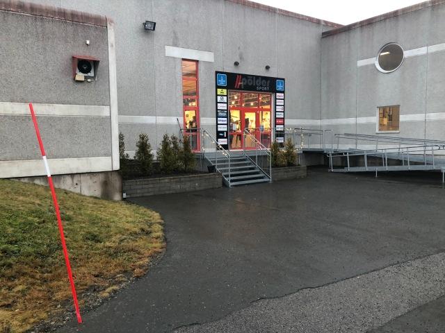 Pölder Sport i Nässjö