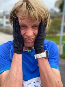Trött efter Göteborgsvarvet Virtual Race 21K