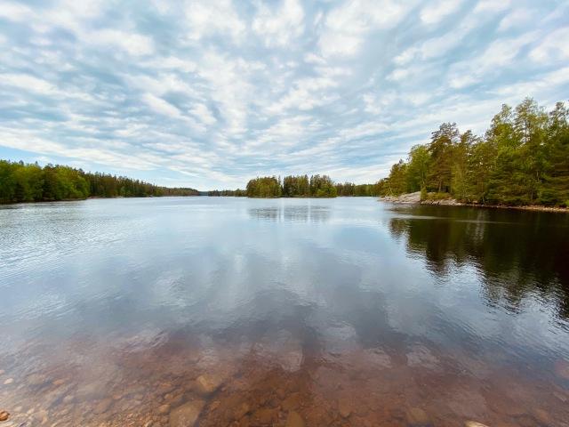 Storsjön i Rydboholm