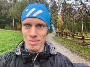 Inför Rya Åsar Trail Run 2020