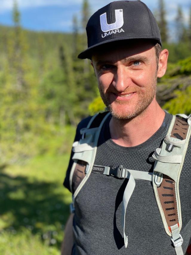 Johan Kask, nu team director för Visma Ski Classics-laget Team Curira