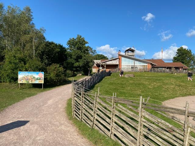 Skånes djurpark i Höör