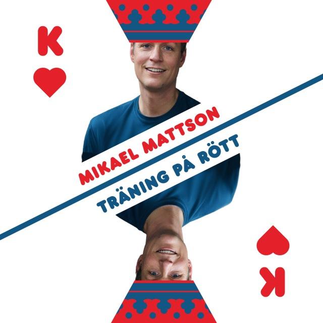 Mikael Mattsson, idrottsfysiolog och medgrundare av Svexa, i Lagom Kondition